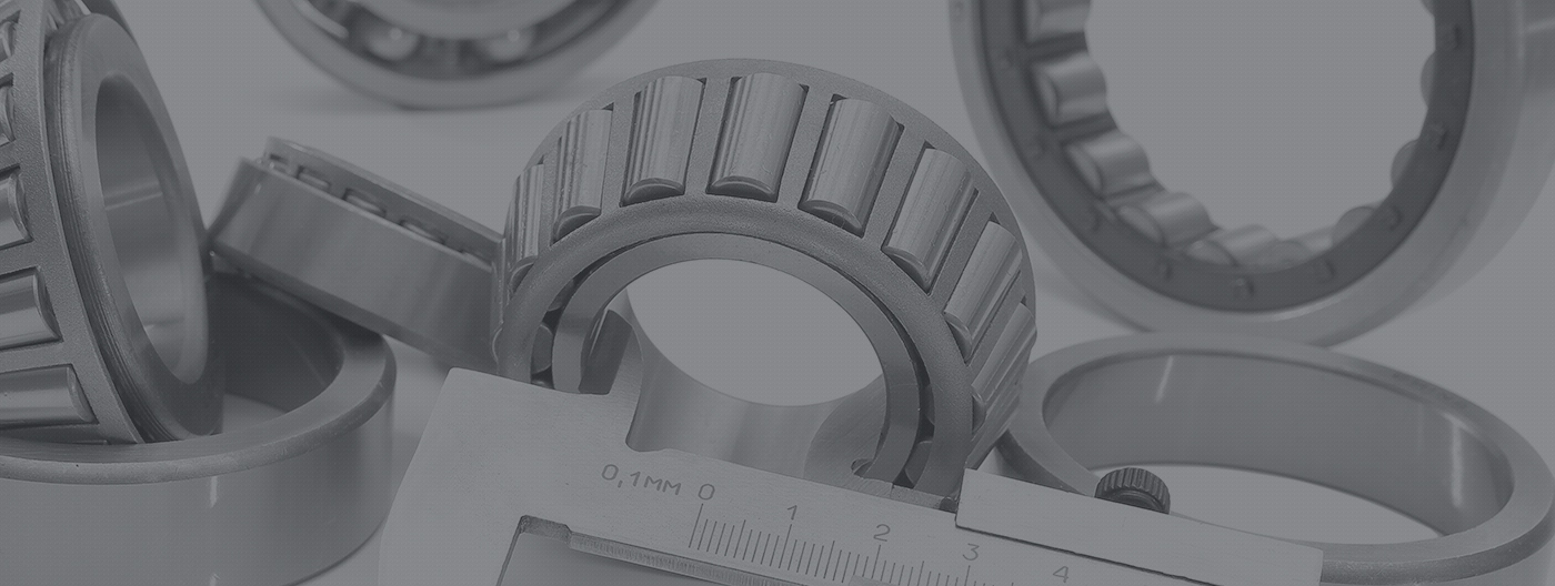 Supplying bearings to the<br/> <span>UK and globally since '78