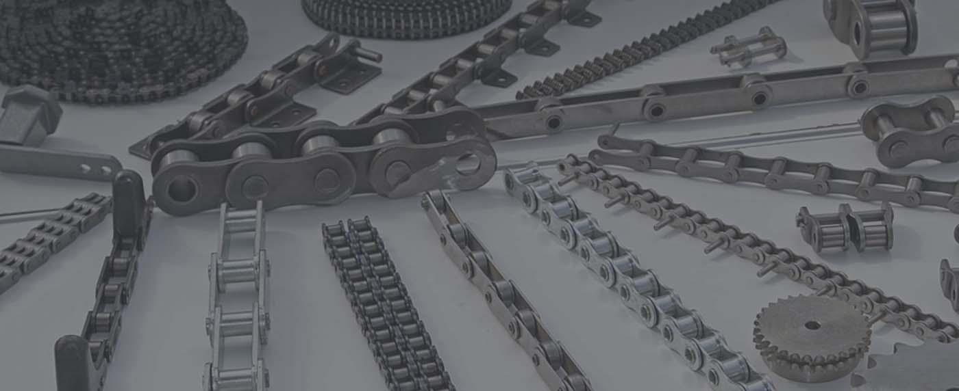 We offer a unique range of<br/> <span>Mechanical power transmissions