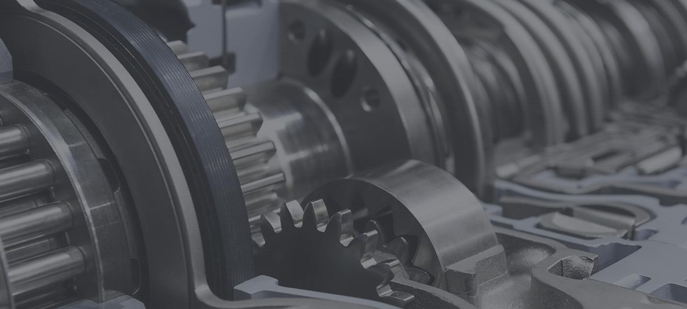 Bearing Distributor & Power Transmissions