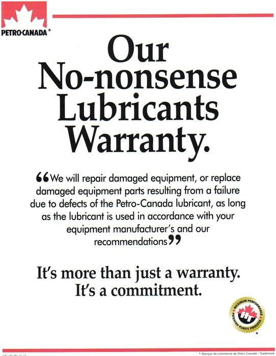 warranty-oils