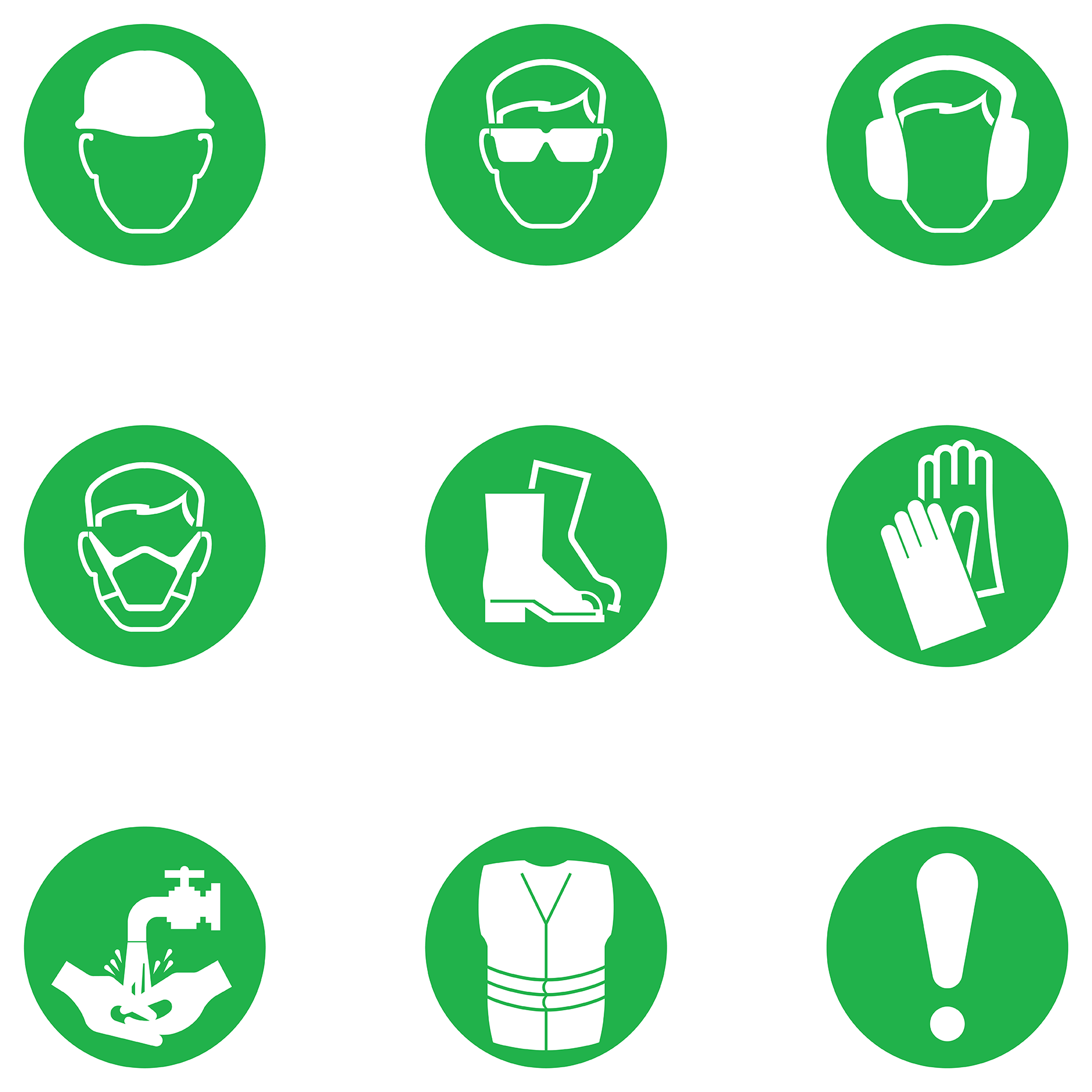 ppe-green